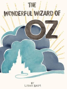 Book Club - Wizard by Kristine Hegre