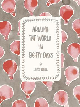 Book Club - World by Kristine Hegre