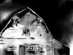 Bransen by Kristine Hegre