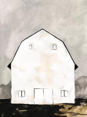 Farmhouse - Shelter by Kristine Hegre