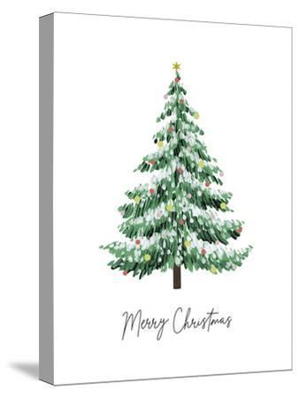 Festive Cheer - Tree