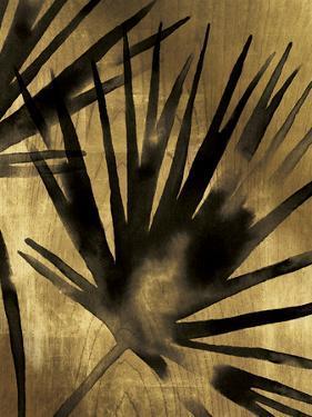 Gilded Palm by Kristine Hegre