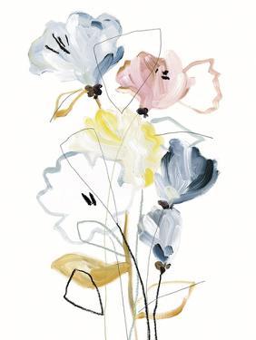 Nosegay by Kristine Hegre