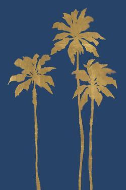 Palm Luxe - Trio by Kristine Hegre