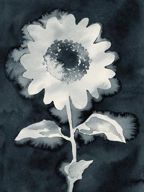 Restful Flower by Kristine Hegre
