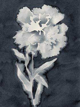Sleepy Flower by Kristine Hegre