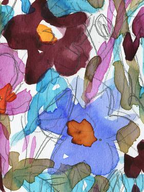 Spring Bloom by Kristine Hegre
