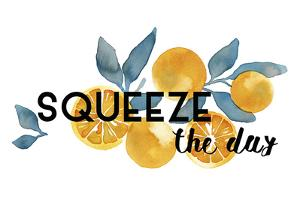 Squeeze the Day by Kristine Hegre