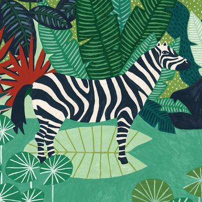 Tropical Equus - Focus