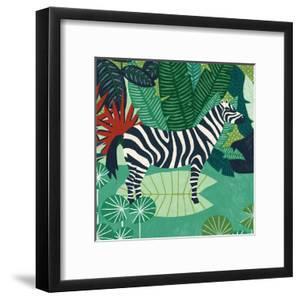 Tropical Equus - Focus by Kristine Hegre