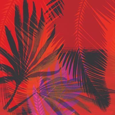 Tropical Floral 5