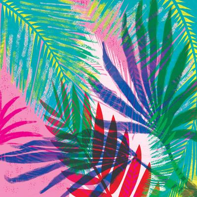 Tropical Floral 7