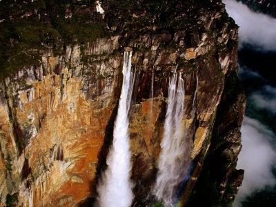 Angel Falls, Bolivar, Venezuela