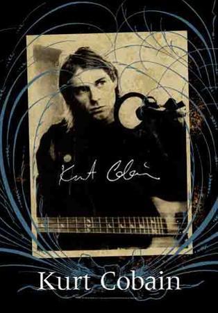 Kurt Cobain - Frame