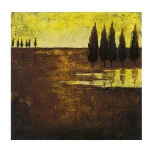 Twilight II by Kurt Freundlinger