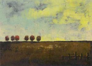 Twilight IV by Kurt Freundlinger