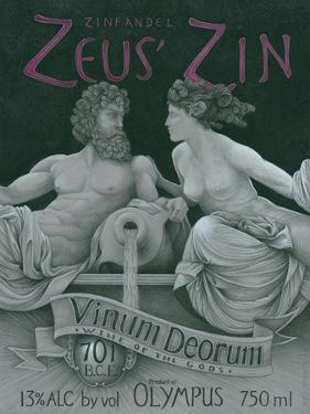 Zeus' Zin by Kurt Peterson
