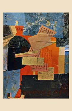 Okola by Kurt Schwitters