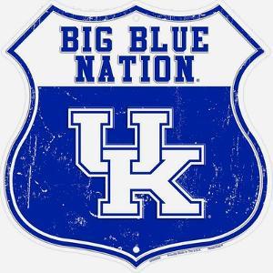 KY Univ Big Blue Nation