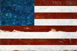 Americana 1 by Kyle Goderwis