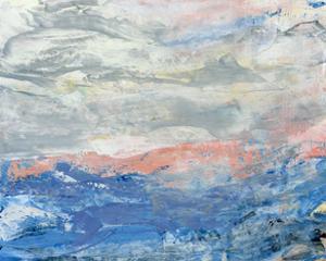 Coastal Seascape 3 by Kyle Goderwis