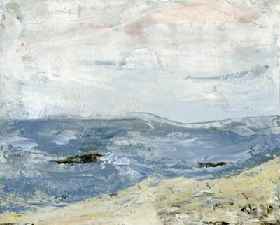 Coastal Seascape 7 by Kyle Goderwis