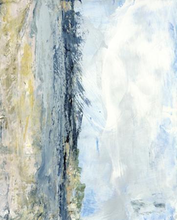 Coastal Seascape 8 by Kyle Goderwis