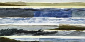 Neutral Plains Seascape by Kyle Goderwis