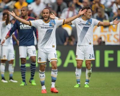 2014 MLS Cup Final: Dec 7, New England Revolution vs LA Galaxy - Landon Donovan