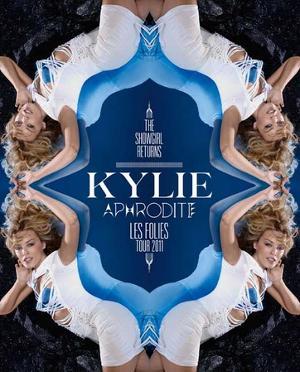 Kylie Aphrodite: Les Folies Tour 2011