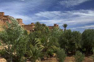 Morocco, Ait Ben Haddou by Kymri Wilt