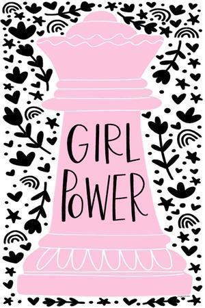 Girl Power II