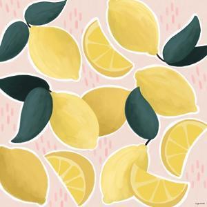 Lemons II by Kyra Brown
