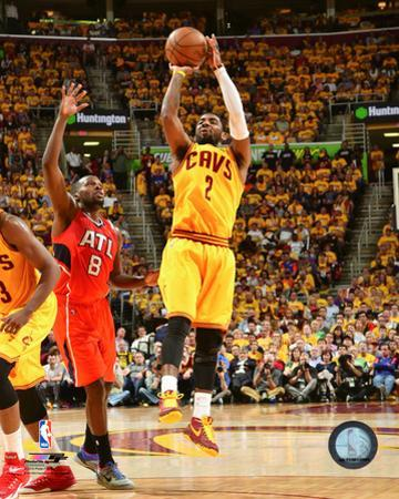 Kyrie Irving Game 4 of the 2015 Eastern Conference Finals