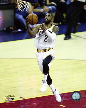 Kyrie Irving Game 6 of the 2016 NBA Finals
