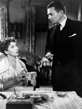 L'Affaire Ciceron 5 FINGERS, (aka FIVE FINGERS) by Joseph L. Mankiewicz with Danielle Darrieux and