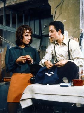 L'amour c'est gai, l'amour c'est triste by JeanDanielPollet with Bernadette Lafont and Claude Melki