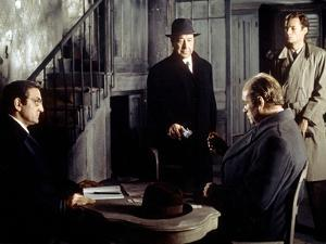 L' armee des Ombres by JeanPierreMelville with Lino Ventura, Paul Meurisse, Christian Barbier and C