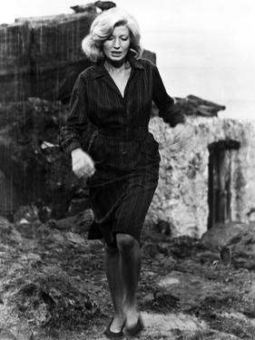 L'Avventura, Monica Vitti, 1960