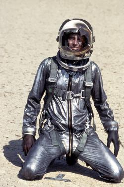 L'Etoffe des heros (The Right Stuff) by PhilipKaufman with Sam Shepard, 1983 (photo)