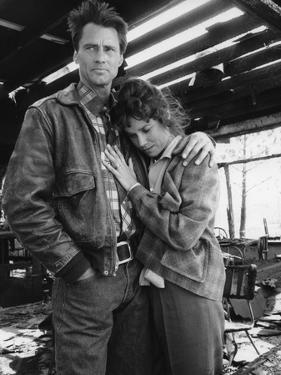 L'Etoffe des heros (The Right Stuff) by PhilipKaufman with Sam Shepard and Barbara Hershey, 1983 (b