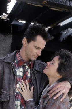 L'Etoffe des heros (The Right Stuff) by PhilipKaufman with Sam Shepard and Barbara Hershey, 1983 (p