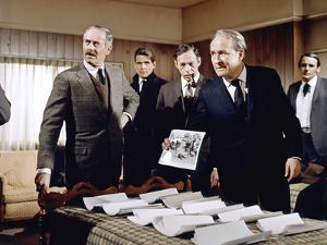 L'etrangleur by Boston THE BOSTON STRANGLER by RichardFleischer with Henry Fonda, James Brolin (beh