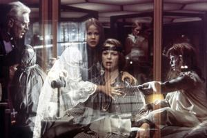 L' exorciste II l' heretique Exorcist II: The Heretic by JohnBoorman with Max von Sydow, Linda Blai