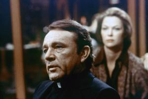 L' exorciste II l' heretique Exorcist II: The Heretic by JohnBoorman with Richard Burton and Louise
