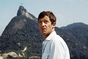 L'homme by Rio by PhilippedeBroca with Jean-Paul Belmondo, 1964 (photo)