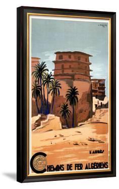 Chemins de Fer Algeriens by L. Koenig