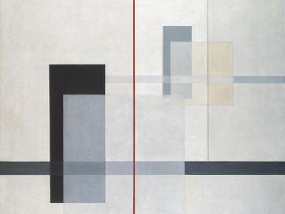 K VII by L?l? Moholy-Nagy