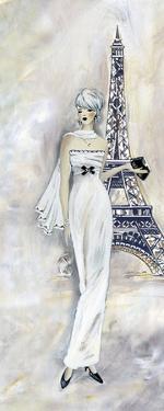 Robe De Jour by L. Morales