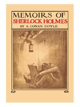 Memoirs of Sherlock Holmes by L.n. Britton